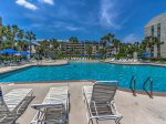 Ocean Front Pool at Shorewood